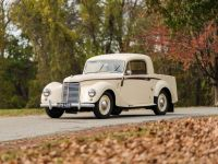 1951 Armstrong Siddeley, Siddeley Station Coupe