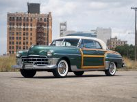 1950 Chrysler, Town & Country New Port