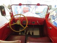 1942 Mack, Fire truck type 75A