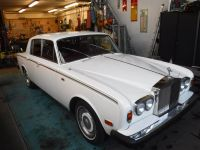 1974 Rolls Royce, Silver Shadow