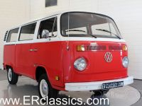 1973 VW/Volkswagen, T2 B Bus Walkthrough