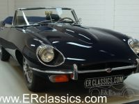 1969 Jaguar, E-type S2