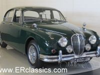 1966 Jaguar, Mark2