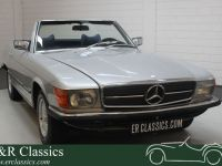 1978 Mercedes-Benz, 450SL Automatic