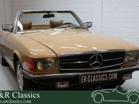 1979 Mercedes-Benz, 450SL