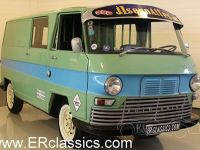 1965 Auto Union, F1000 D foodtruck