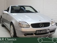1999 Mercedes-Benz, SLK 230 Kompressor