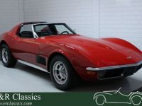 1971 Chevrolet, Corvette C3 Stingray