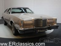 1978 Ford, Thunderbird