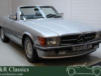 1972 Mercedes-Benz, 350SL V8