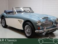1965 Austin-Healey, 3000 MKIII restored