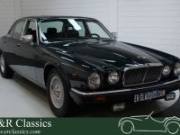 1991 Jaguar, XJ12 Series III