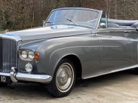 1965 Bentley, S3 H.J. Mulliner style Drophead Coupe