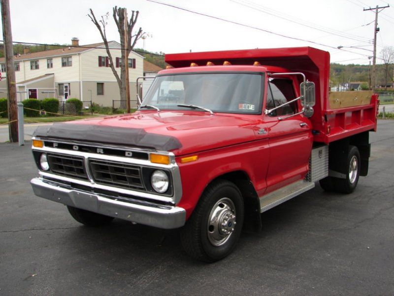 1974 Ford F350 For Sale Classic Car Ad From