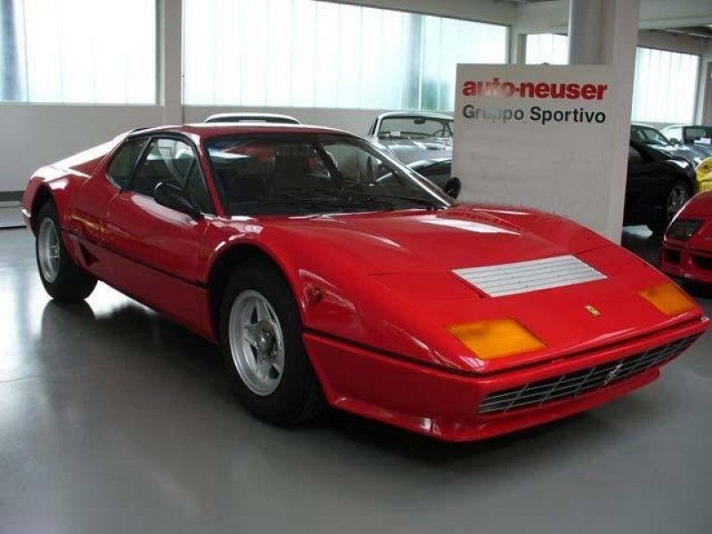 1978 ferrari 512 bb for sale classic car ad from. Black Bedroom Furniture Sets. Home Design Ideas