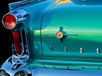 1958 Oldsmobile 98 Taillight