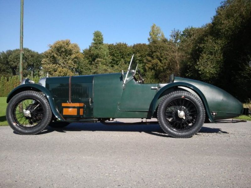 Classic Cadillac For Sale >> 1928 Alvis FWD for sale - Classic car ad from ...