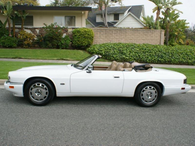 1996 jaguar xjs vendre annonces voitures anciennes de. Black Bedroom Furniture Sets. Home Design Ideas