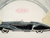 Delahaye at the Eiffel