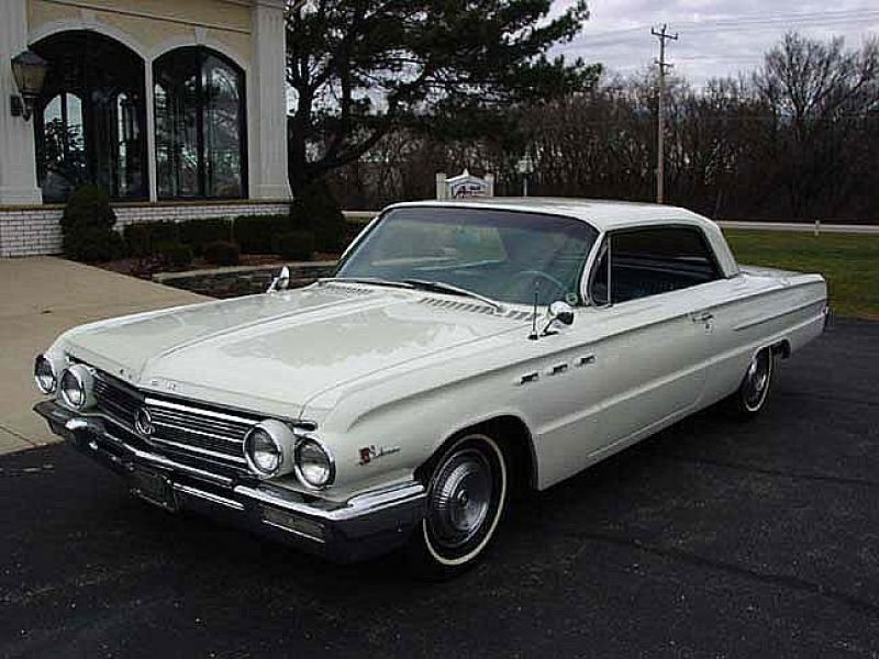 1962 buick lesabre for sale classic car ad from. Black Bedroom Furniture Sets. Home Design Ideas