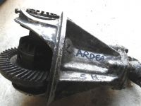 DIFFERENTIAL GROUP 10X53 X LANCIA ARDEA