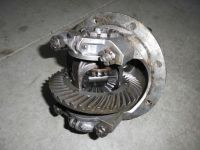 DIFFERENTIAL GROUP 11X41 FIAT TOPOLINO