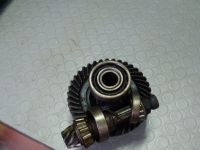 crown wheel&pinion 8x39 fiat topolino