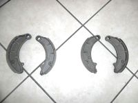 BRAKE SHOES X FIAT 500C BELVEDERE TOPOLI