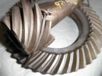 CROWN WHEEL&PINION 9X43 ALFA ROMEO GIULI