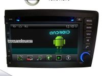 Android 4.2 Volvo XC70 radio Car DVD GPS