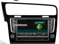Android 4.2 Volkswagen Vw Golf 7 radio C