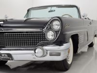 1960 Lincoln, Continental Cabrio Top Zustand !!