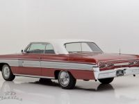 1962 Oldsmobile, Starfire 2D Hardtop Coupe