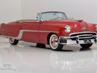 1954 Pontiac, Star Chief Convertible