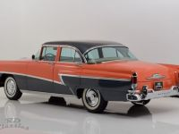 1956 Mercury, Monterey Two Tone 4D Sedan