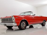 1965 Ford, Galaxie 500 XL Convertible / 390cui Big Block