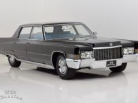 1970 Cadillac, Fleetwood 60 Special Sedan - Inkl. Deutsche Brief