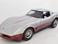 1982 Chevrolet, Corvette C3 Crossfire Injection