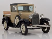 1930 Ford, Model A Pick Up Truck