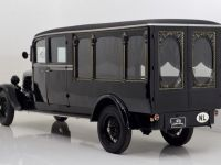 1929 Ford, Model A Hearse / Leichenwagen