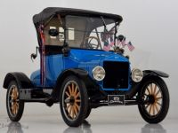 1917 Ford, Model T Tin Lizzie