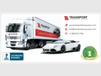 Reliable & Dependable Auto Transport