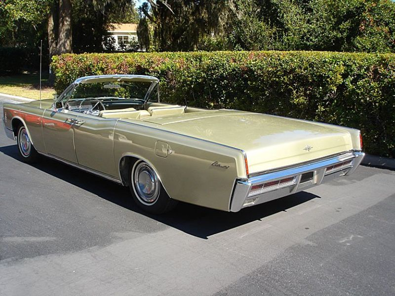 1966 lincoln continental for sale classic car ad from. Black Bedroom Furniture Sets. Home Design Ideas