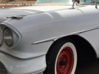 1957 Oldsmobile, Ninety-Eight
