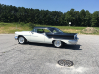 1957 Oldsmobile, Super 88