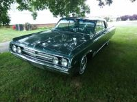 1963 Oldsmobile, Ninety-Eight