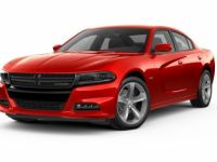 2017 Dodge, Charger