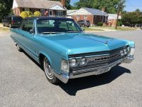1967 Chrysler, Imperial