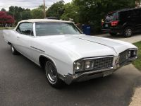 1968 Buick, Electra