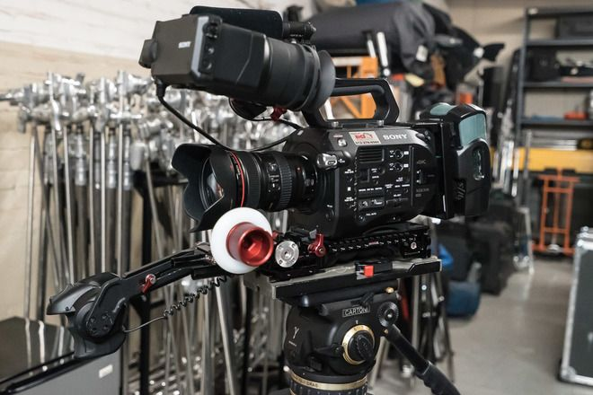 FOR SALE:Sony PXW-FS7 XDCAM Super 35 Cam